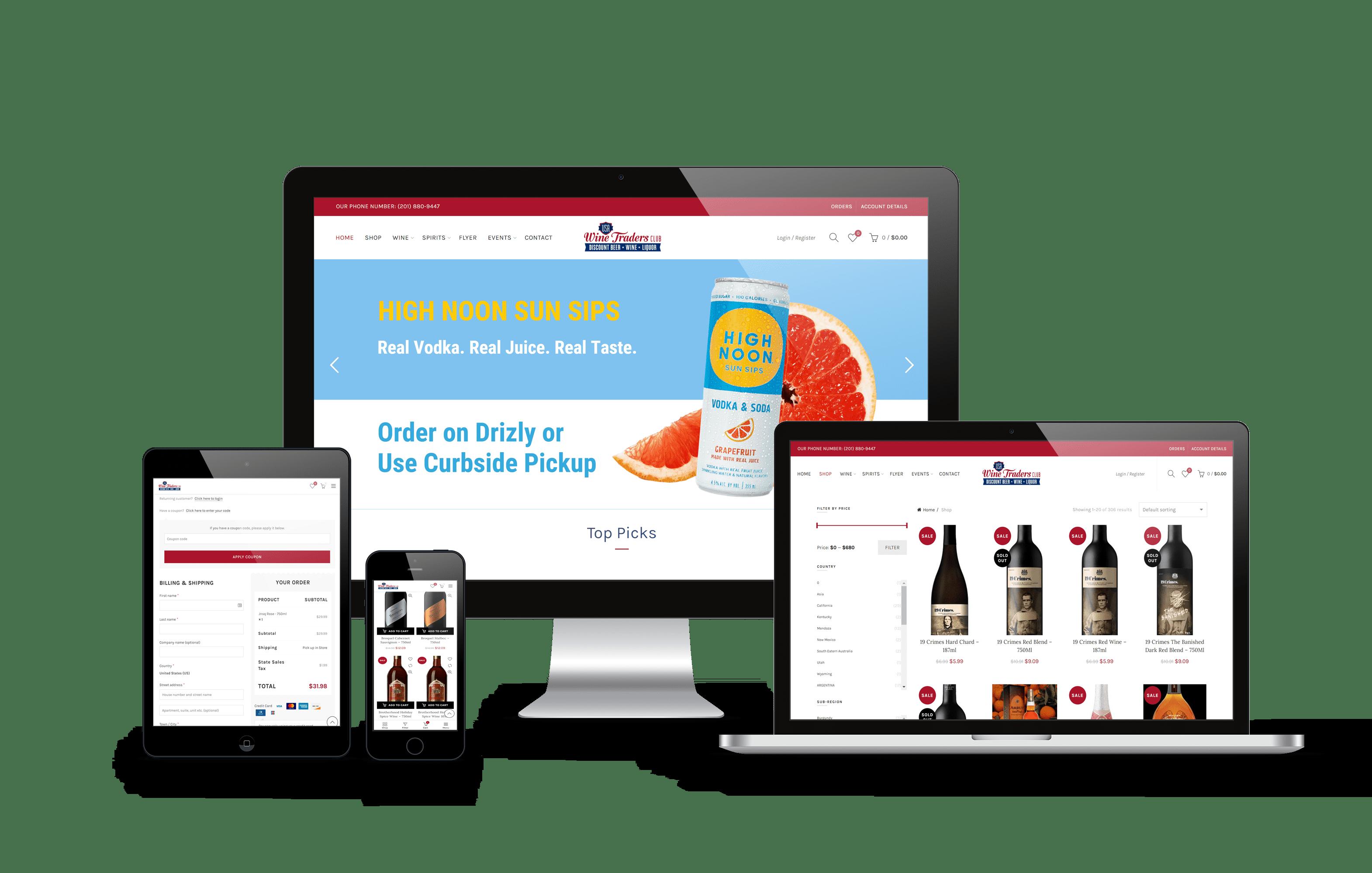 Best POS System | Liquor Store POS | Bar POS